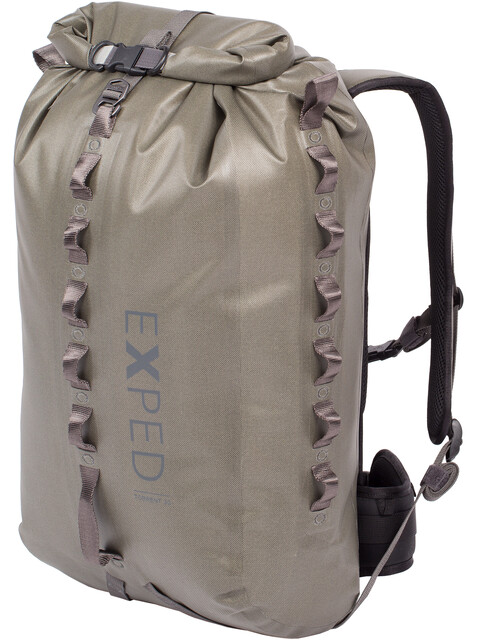 Exped Torrent 30 Backpack olive grey